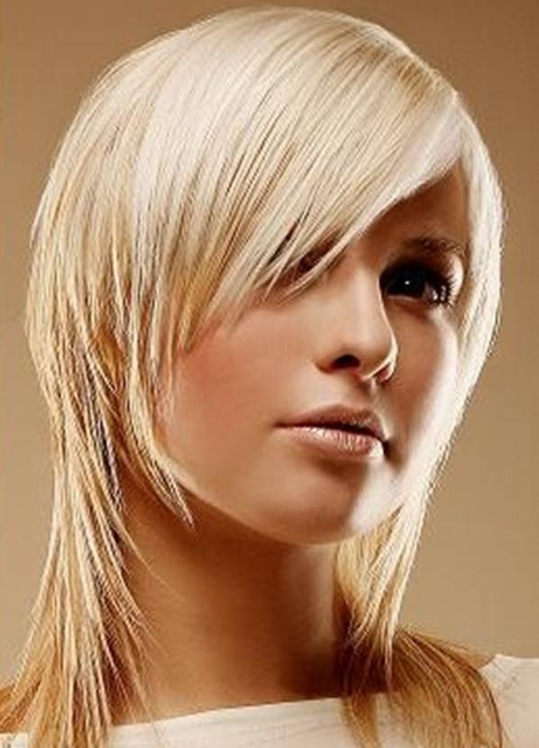 прически на длинные тонкие редкие волосы фото