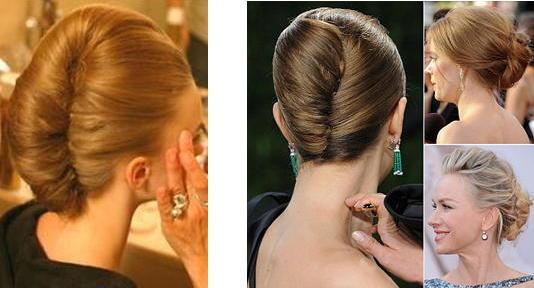 Свадебный макияж фото акцент губы