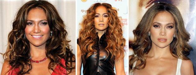 Голливудские локоны на короткие волосы