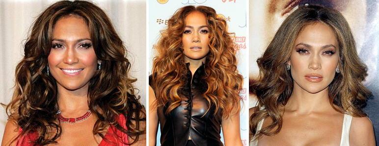 голливудские локоны на длинные волосы фото