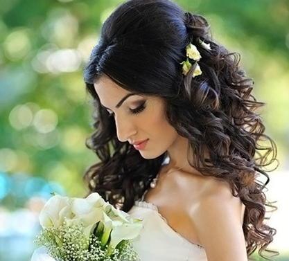 греческие свадебные прически фото