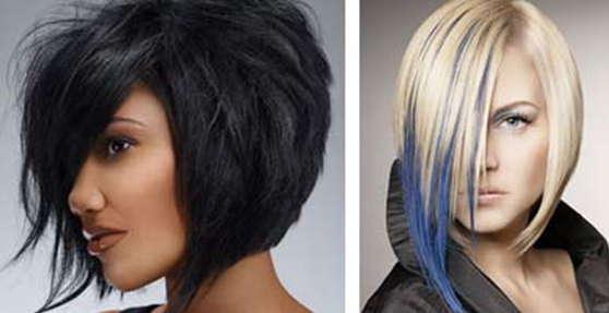 Причёски картинки для девушек