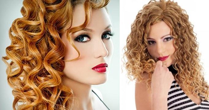 Плойка для волос: виды, как накрутить и 33