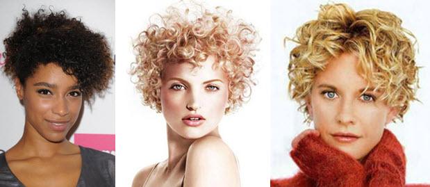 Асимметричная прическа волнистые волосы