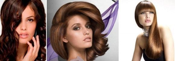 Мелированные волосы после процедуры тонирования