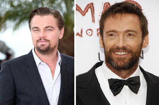 Борода в стиле «Голливуд»
